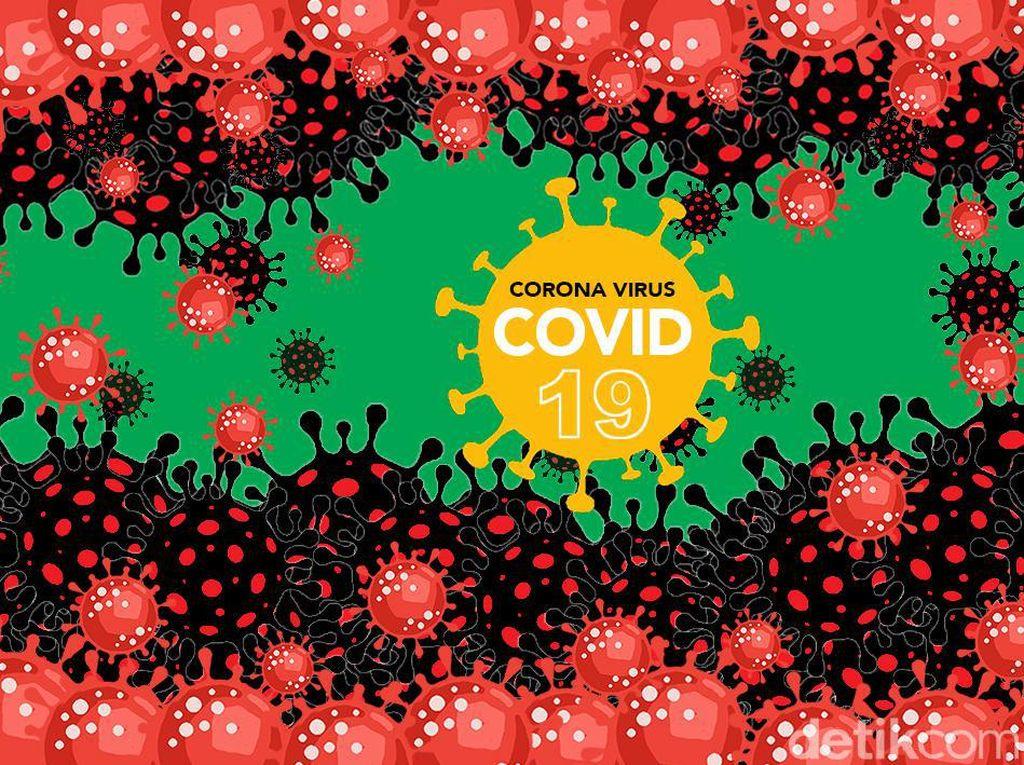 4 Hari Tembus 10 Ribu, Ini Sebaran 10.792 Kasus Sembuh Corona 28 Januari