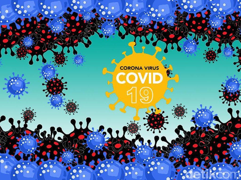Pasien COVID-19 yang Isolasi Mandiri di Majalengka Dapat Rp 45 Ribu Per Hari