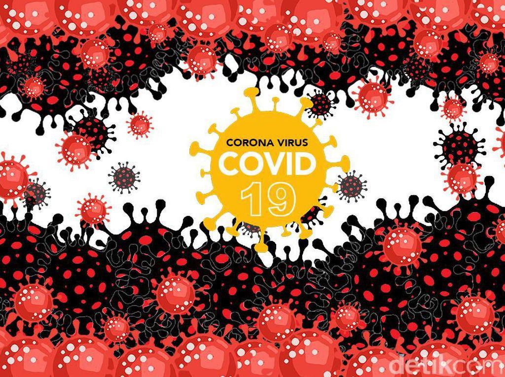 Dua Komisioner KPU Samarinda Positif COVID-19