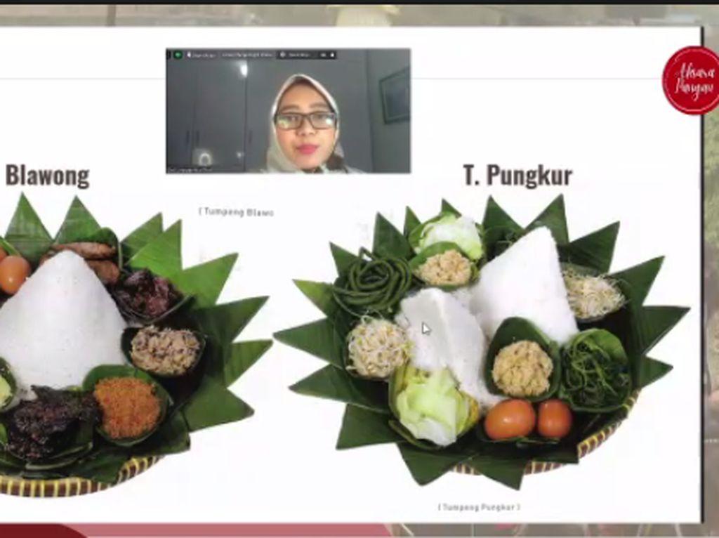7 Jenis Tumpeng di Nusantara yang Sarat Makna