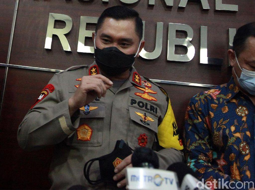 Kapolda Metro Jaya: Jangan Habiskan Energi Urusi Kelompok yang Tak Tertib