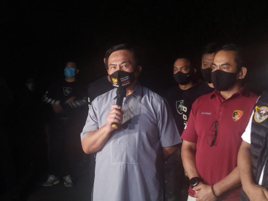 Saksikan Rekonstruksi, Kompolnas: Terjadi Penyerangan Aktif dari Laskar FPI