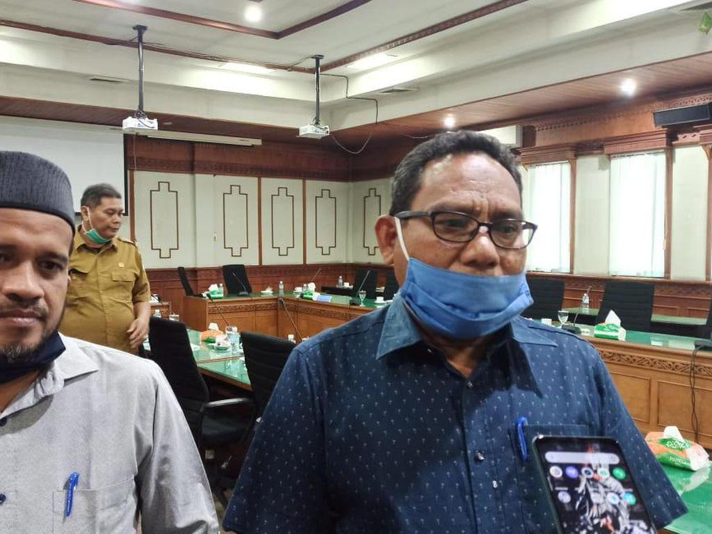 Pemprov-DPRA Sepakat Pilkada 2022, KIP Aceh Bakal Koordinasi ke KPU