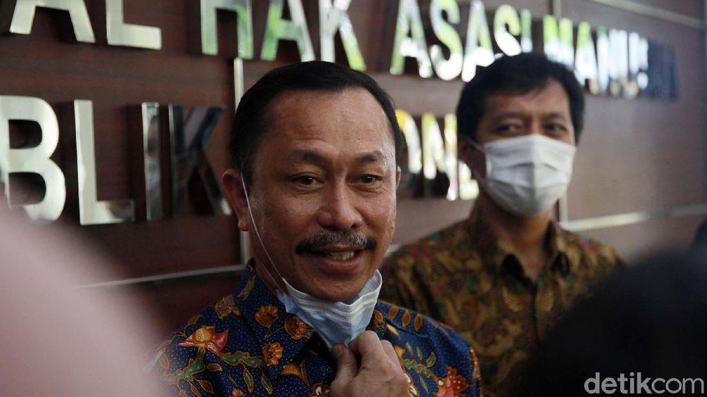 Komnas HAM Akan Panggil Jasa Marga dan Kapolda Metro Jaya