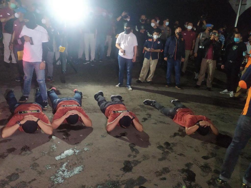Polisi Tembak 6 Laskar FPI, Pengamat Intelijen: Sah-sah Saja