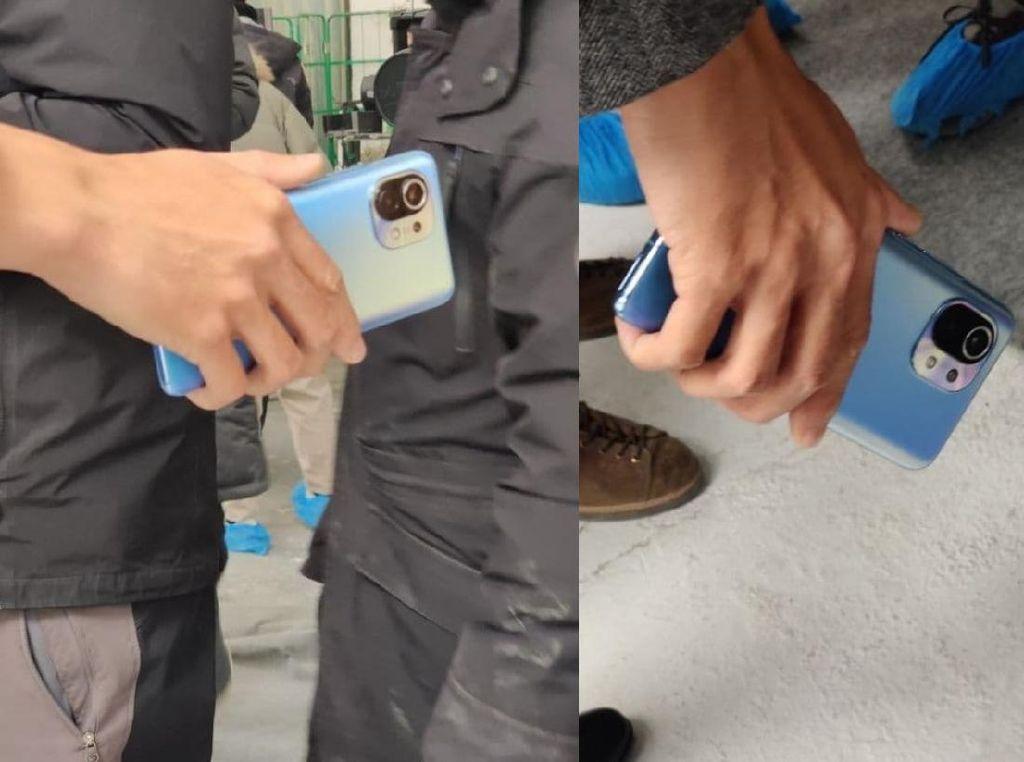 Xiaomi Mi 11 Dijual Tanpa Charger?