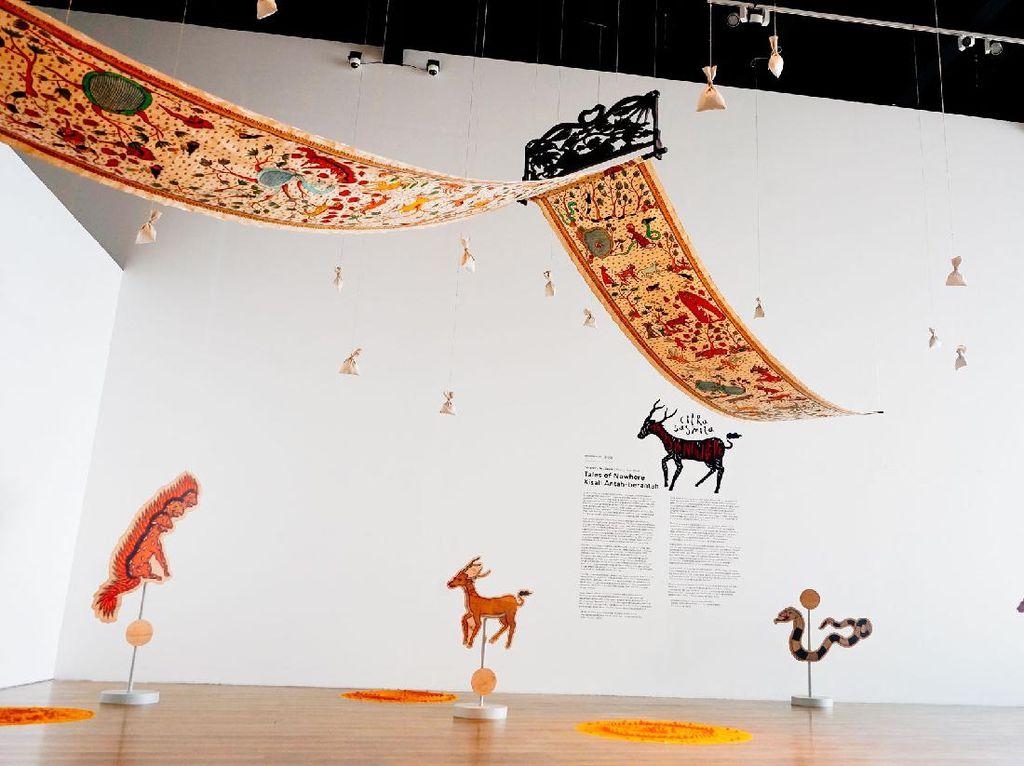 Museum MACAN Buka Lagi, Ini 5 Pameran Seni yang Bisa Dinikmati!