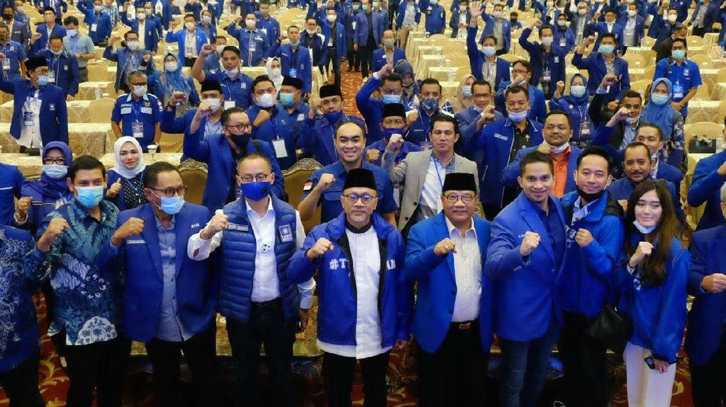 PAN Gelar Workshop untuk Anggota DPRD PAN se-Indonesia