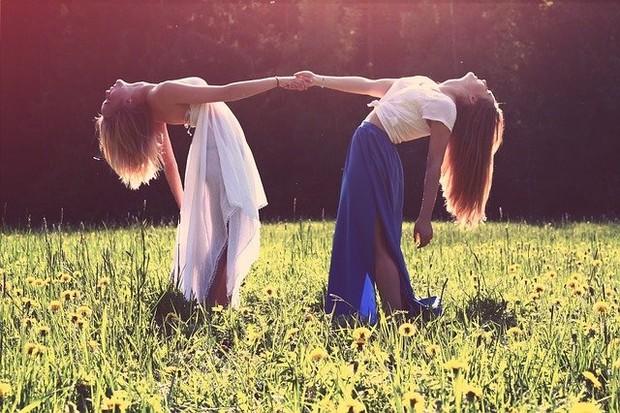 persahabatan renggang