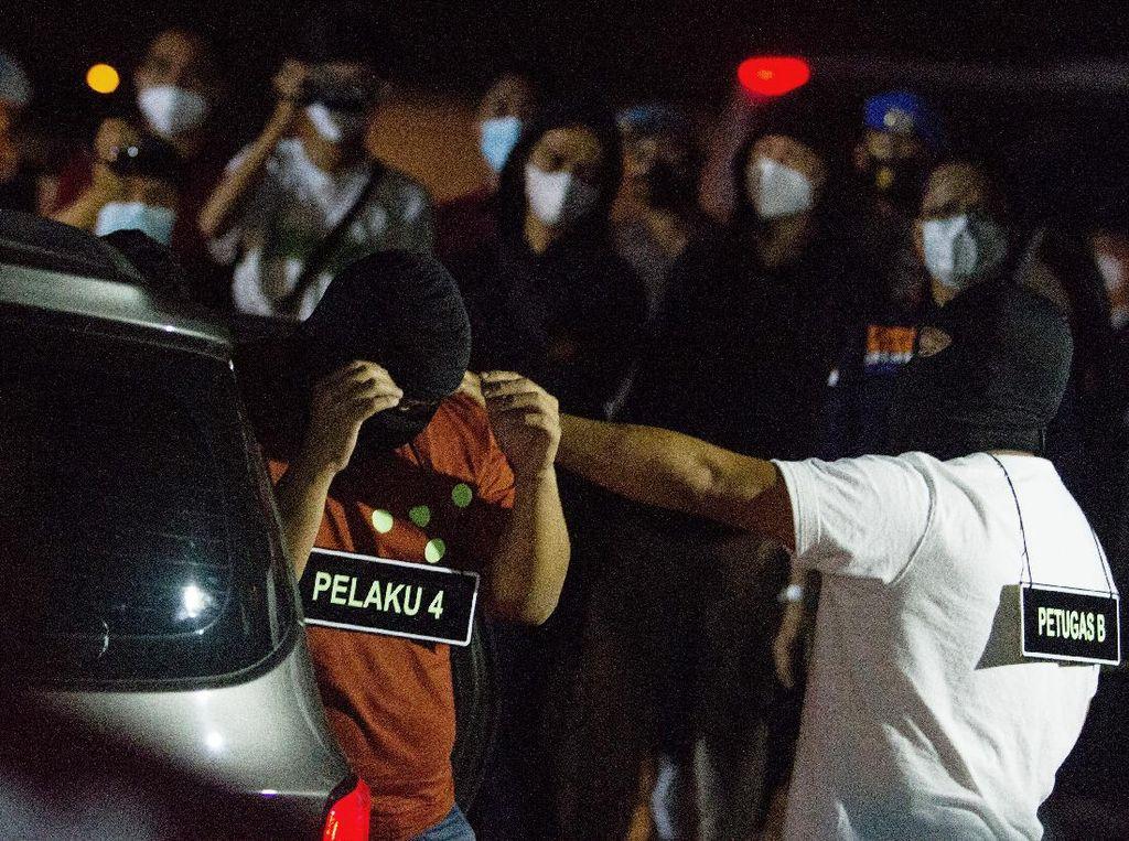 Polemik Mengemuka Kala Laskar FPI Hilang Nyawa tapi Jadi Tersangka