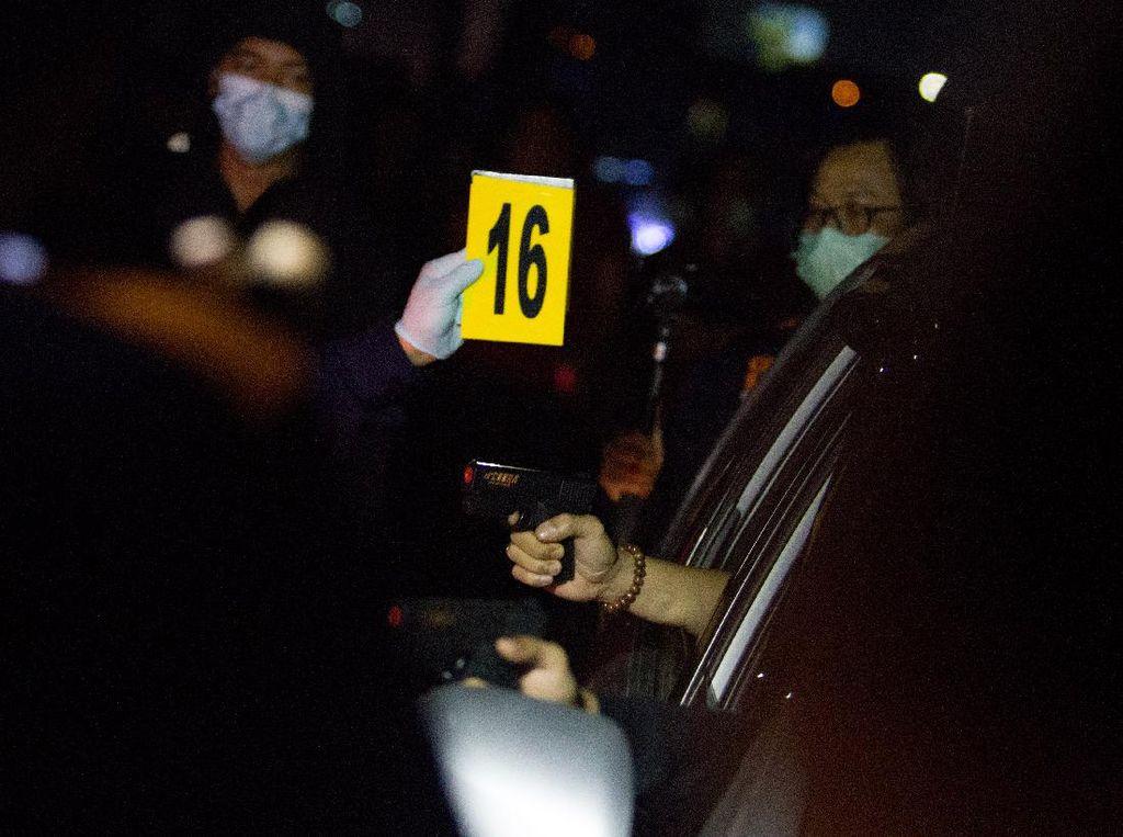 Jokowi Minta Rekomendasi Komnas HAM soal Km 50 Ditindaklanjuti!