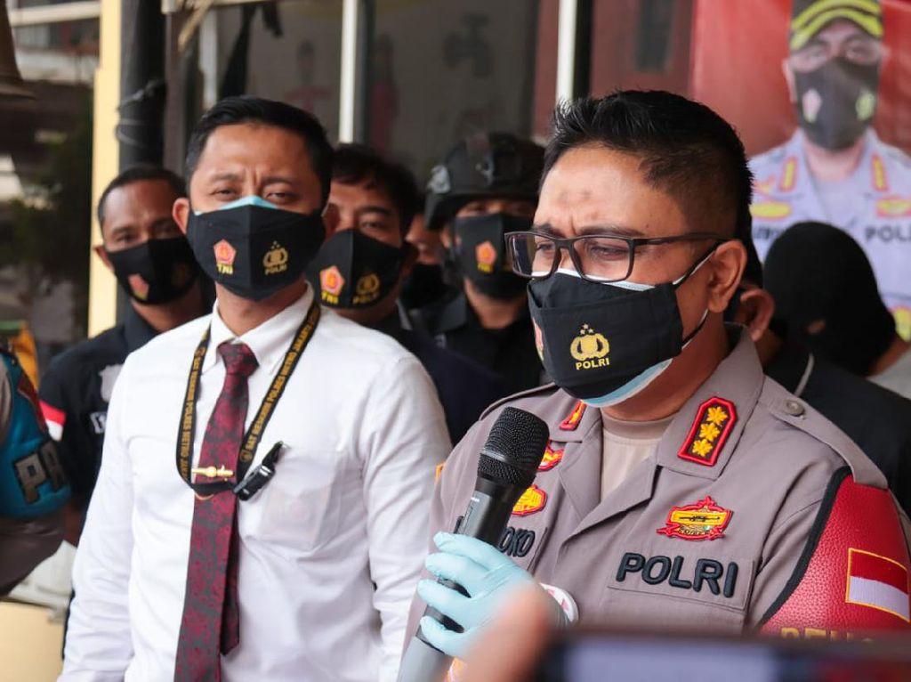 Bocah di Cilincing Dikeroyok hingga Terkapar, Polisi Ungkap Motif Pelaku