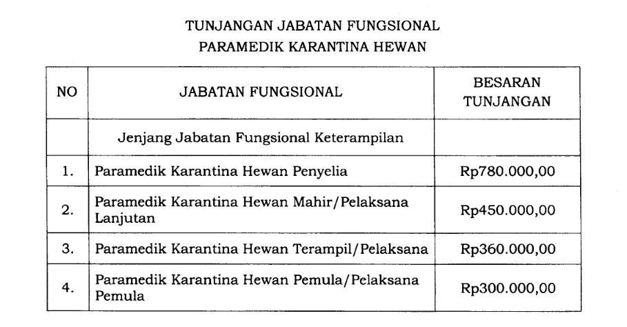 Yeay! Jokowi Resmi  Teken Tunjangan untuk PNS Dengan Kategori Ini !, Simak Selengkapnya  - liputan9