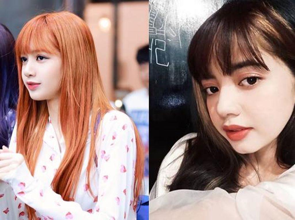 8 Orang yang Viral Mendadak Karena Wajahnya Bak Kembaran Seleb Korea