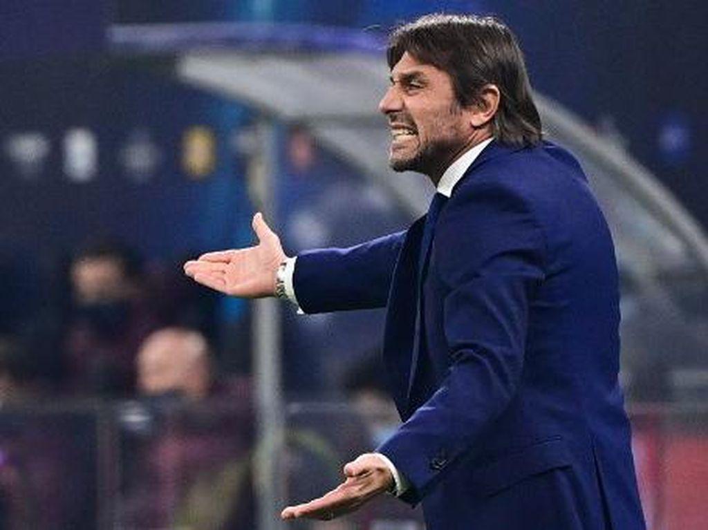 Del Piero: Antonio Conte Ada di Posisi Sulit di Inter, karena...