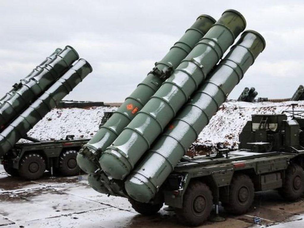 Turki Ajak AS Berdialog Usai Disanksi karena Beli Rudal Rusia