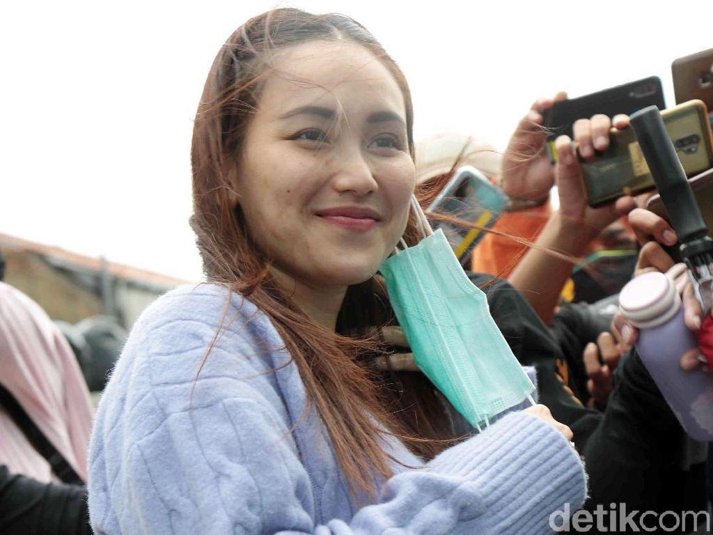 Adit Jayusman Kaget Dijodohkan ke Ayu Ting Ting