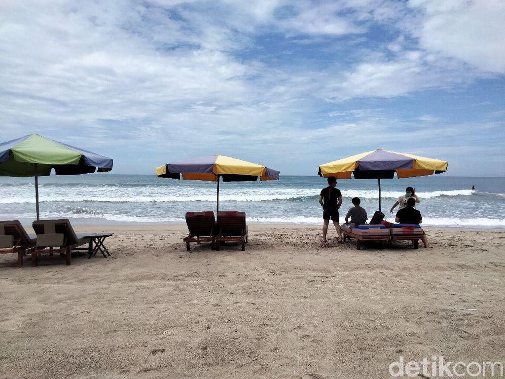 Bali Minta Wisatawan PCR dan Rapid Antigen, Hotel: Berat Buat Keluarga