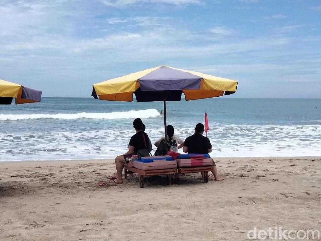 Liburan ke Bali Harus Tes PCR, Bali Terancam Rugi Rp 967 Miliar