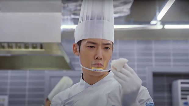 Choi Jin-hyuk (cameo) dalam drama Mr. Queen.
