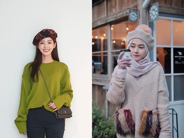 Gaya fashion ala Korea