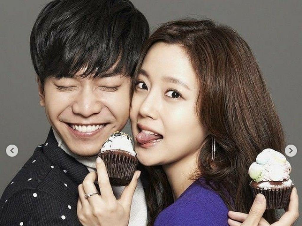Sinopsis Film Korea Love Forecast, Saat Lee Seung Gi Terjebak Friendzone