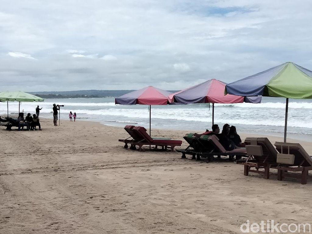 Bali Wajibkan Tes PCR, Gubernur Koster Yakin Tak Pengaruhi Kunjungan Wisatawan