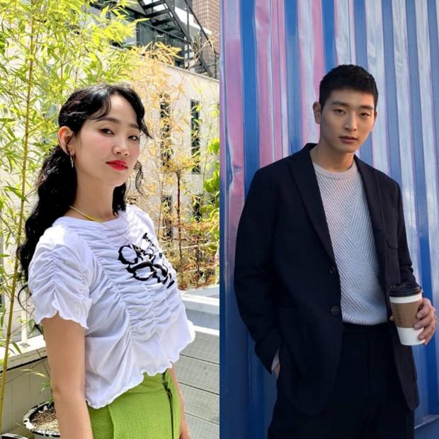 Saat itu usia Yeeun 25 tahun dan Jinwoon 23 tahun,  masing-masing mengembangkan perasaan satu sama lain