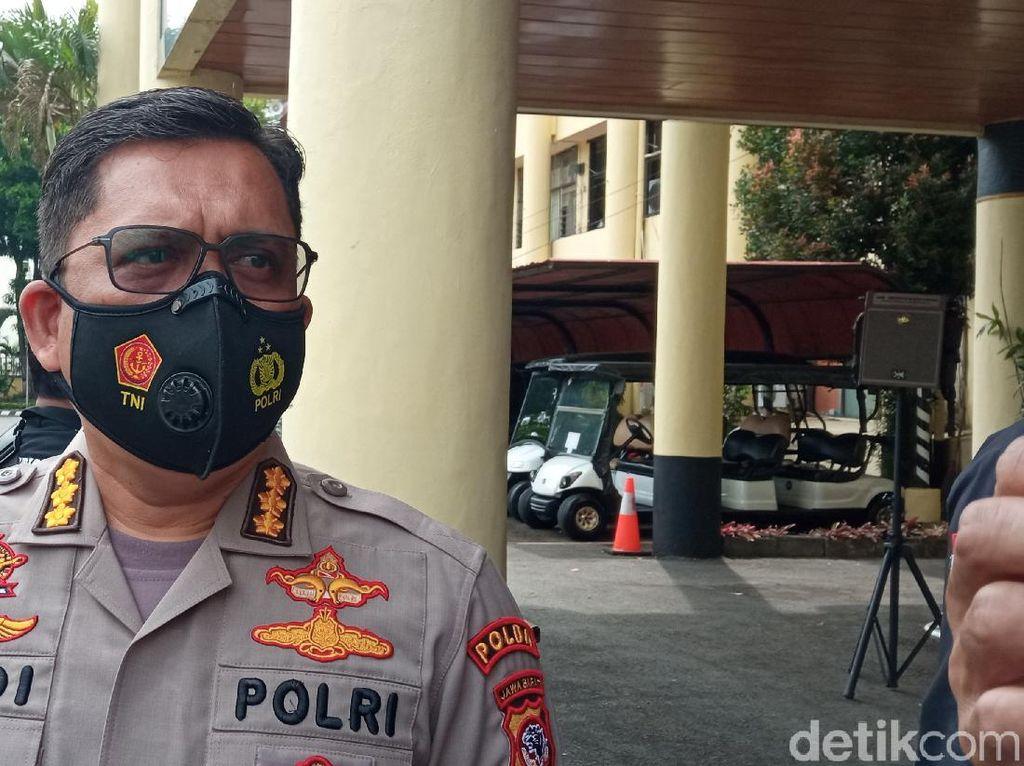 Polisi Akan Panggil 6 Artis-Selebgram Terkait Kasus Prostitusi TA