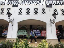 Terdakwa Piter: Kasus Jiwasraya Bikin Panik Investor Pasar Modal
