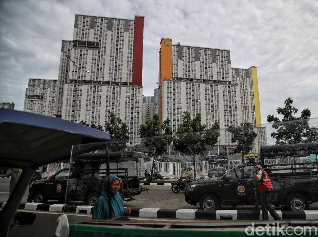 Mulai Hari Ini, PSBB DKI Jakarta dan PPKM Jawa-Bali Diterapkan