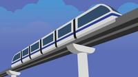 Proyek LRT Bali Diincar Korea, Ini Daftar Rutenya