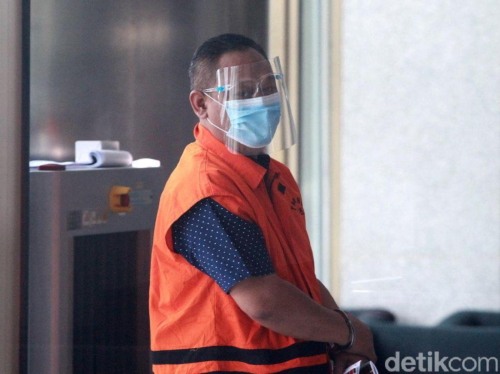Saksi Ungkap Juliari Beri Target Kumpulkan Fee Bansos Corona Rp 35 M