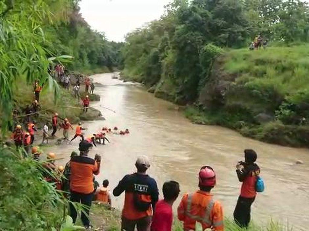 Pelda Eka Budi, Korban Laka KA Vs Mobil Patroli TNI-Polri Ditemukan Tewas