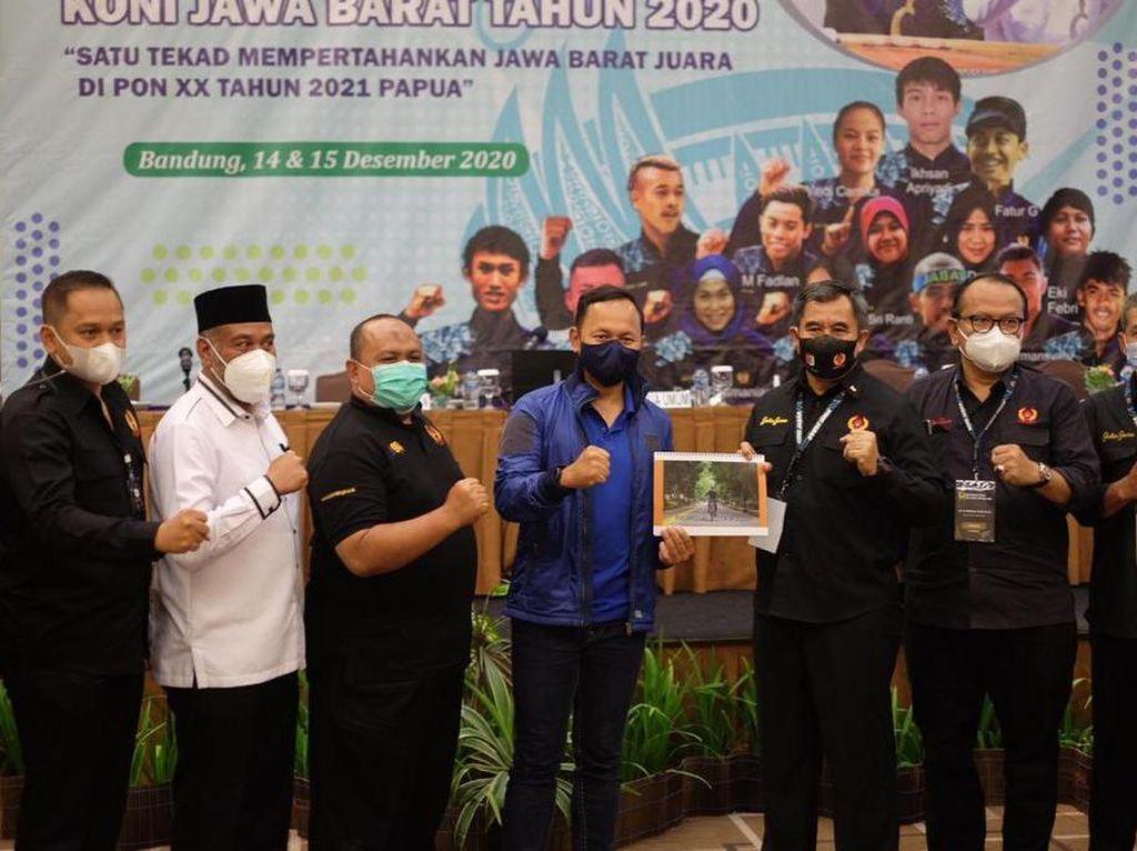 Pemkot Bogor Nyatakan Siap Jadi Tuan Rumah PORPROV 2026