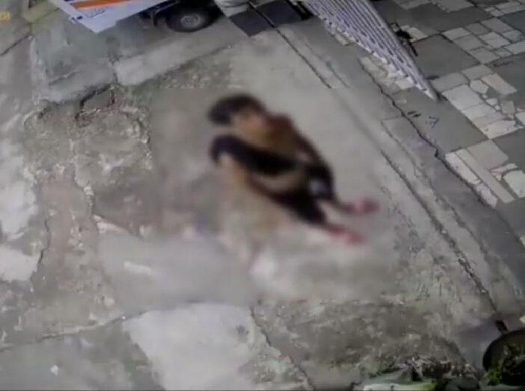 Polisi Tangkap Pria yang Nyaris Culik Bocah di Bandung