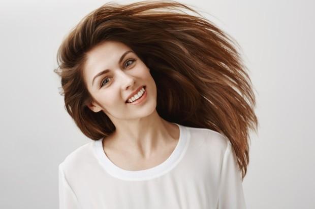 Rambut Tebal dan Bulu Lebat, Benarkah Wanita Ini Punya Gairah Seks Tinggi?