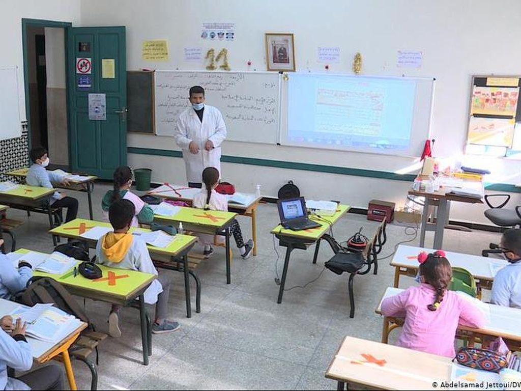 Sejarah dan Kebudayaan Yahudi Akan Jadi Pelajaran Sekolah di Maroko