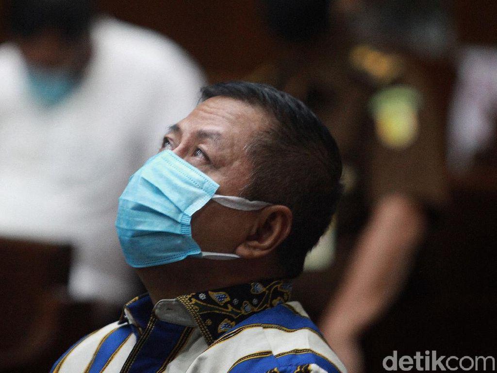 Dituntut 1,5 Tahun Penjara, Tommy Sumardi Akan Ajukan Pleidoi
