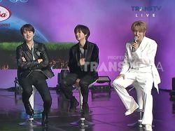 Dear ELF, Super Junior Punya Pesan Untuk Kalian