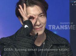 Super Junior Adu Pintar soal Indonesia, Siapa Paling Jago?