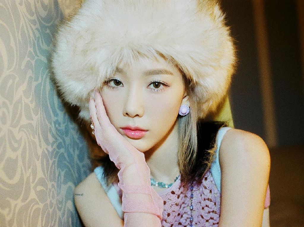 Taeyeon Bakal Rilis 3 Video Live dari Album What Do I Call You
