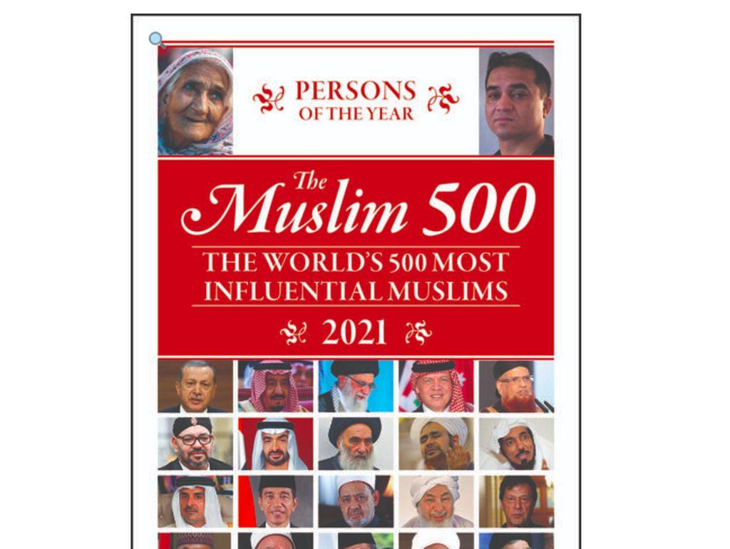 22 Ilmuwan Muslim Berpengaruh di Dunia, Ada dari Indonesia
