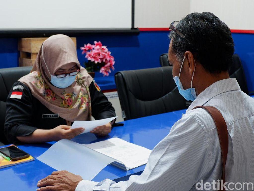 Lapor Bawaslu ,Tim Wabup Rembang Ngaku Temukan Pelanggaran di 9 Kecamatan