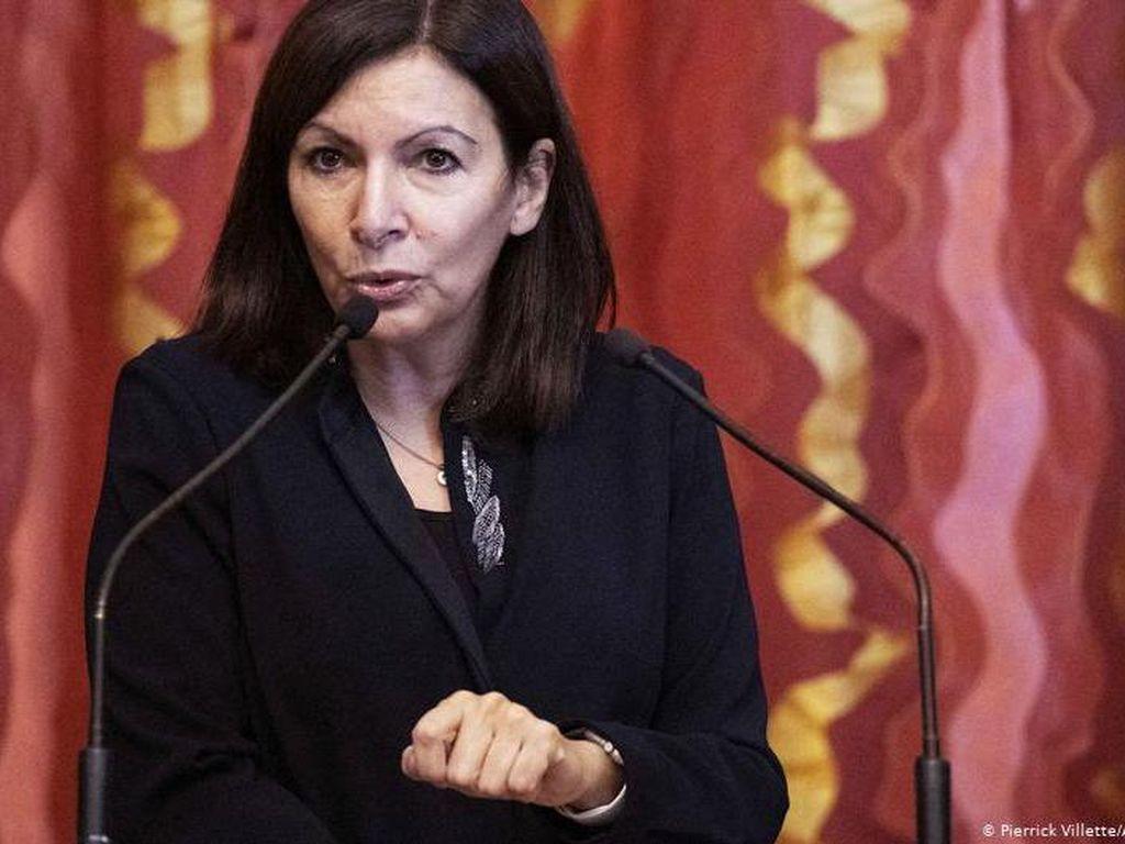 11 Jabatan Diisi Perempuan, Balai Kota Paris Didenda Rp 1,5 M