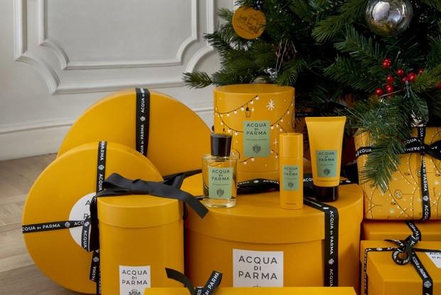 Acqua di Parma Holiday Collection 2020