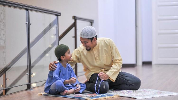 Hadits tentang Ramadhan Agar Semangat Jalani Puasa
