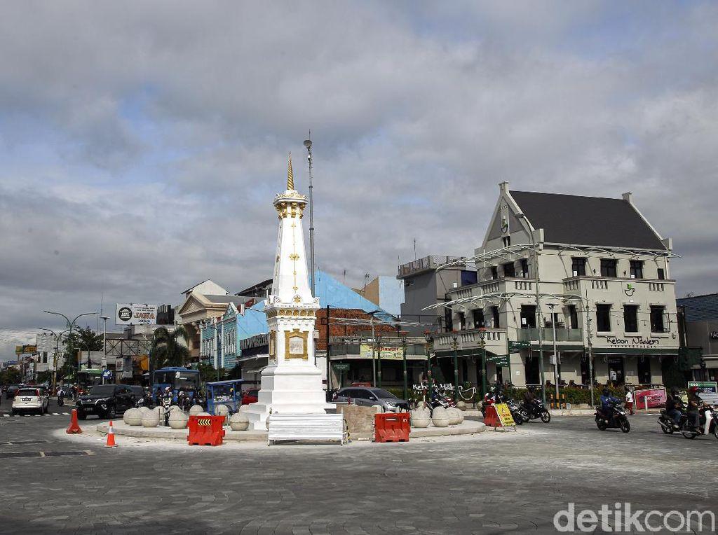 BPK Soroti Pembelian Hotel Mutiara Malioboro dari Danais, DPRD DIY: Petaka!