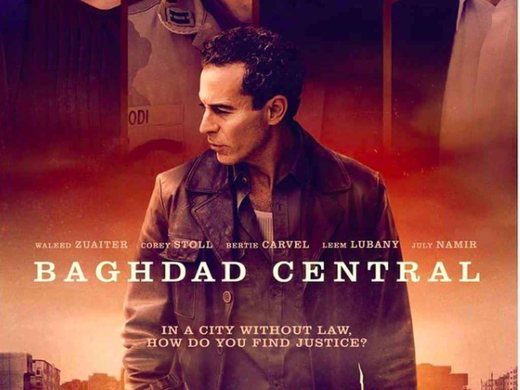 Tentang Baghdad Central, Film Irak Usai Perang dengan AS