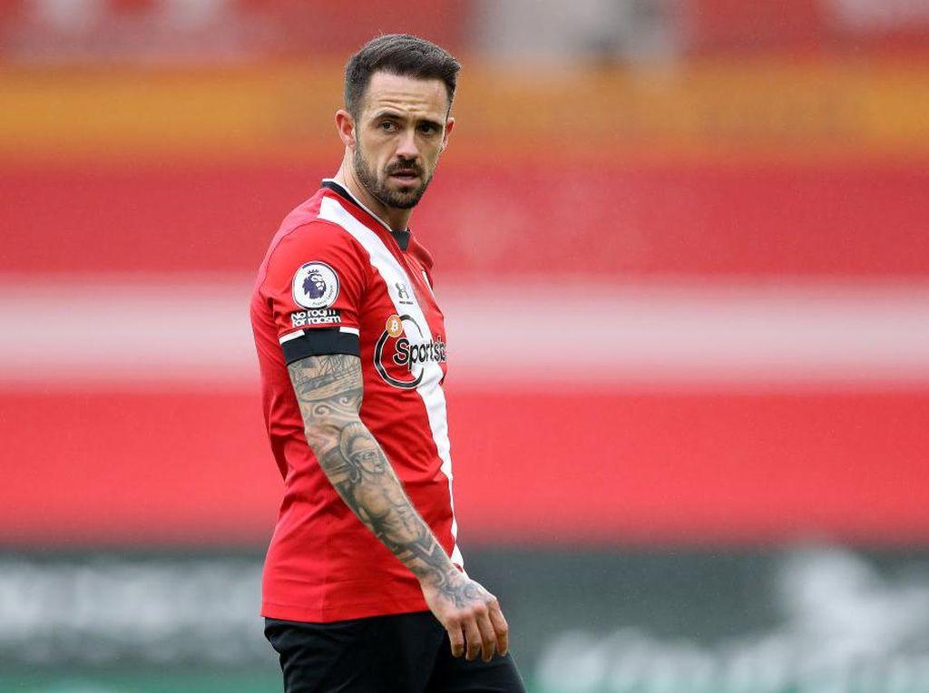 Danny Ings Masuk Radar Man City untuk Gantikan Aguero